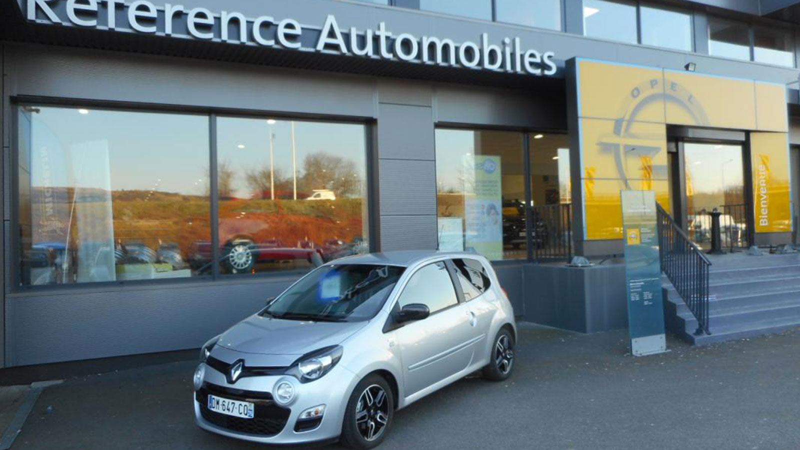 RENAULT TWINGO 1.2 ESS LIMITED