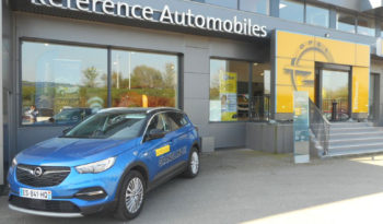 OPEL GRANDLAND X INNOVATION 1.6D 120CH