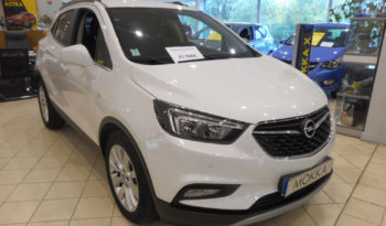OPEL MOKKA X INNOVATION 1.4 TURBO 140CH 4X2