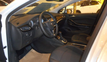 OPEL ASTRA INNOVATION PLUS 1.4 TURBO 150CH DIRECTION full