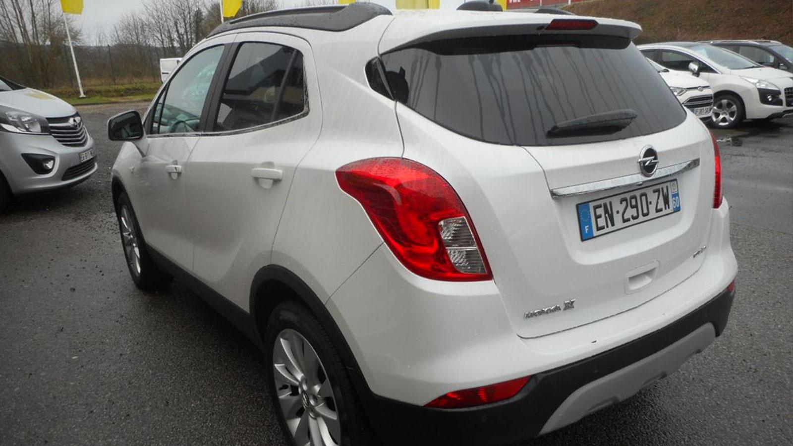 opel mokka x elite 1 4 turbo 140ch  u2013 opel dieppe  u2013 76
