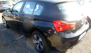 BMW BUSINESS SERIE 1 BOÎTE AUTO 116D full