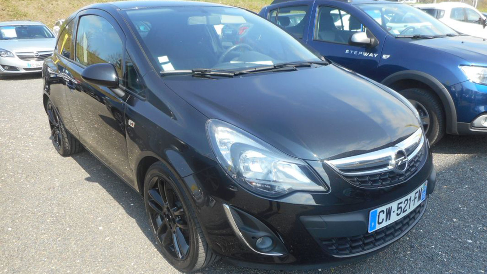OPEL CORSA COLOR EDITION 1.3 CDTI 75CH