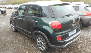 FIAT 500 L 1.6 120CH TREK full