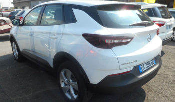 OPEL GRANDLAND X 1.2 TURBO 130CH EDITION full