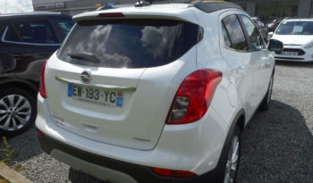 OPEL MOKKA X 1.4 TURBO 140CH ESS INNOVATION full