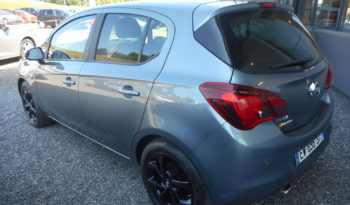 OPEL CORSA BLACK EDITION 1.4 ESS 90CH full