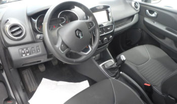 RENAULT CLIO TCE LIMITED full