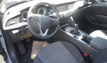 OPEL INSIGNIA GRAND SPORT 1.6 CDTI 136CH BUSINESS full