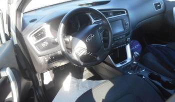 KIA CEED 110CH ACTIVE BUSINESS DIESEL full