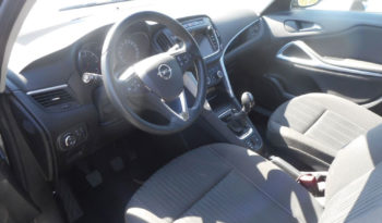 OPEL ZAFIRA TOURER BUSINESS EDITION 134CH 7 PLACES full