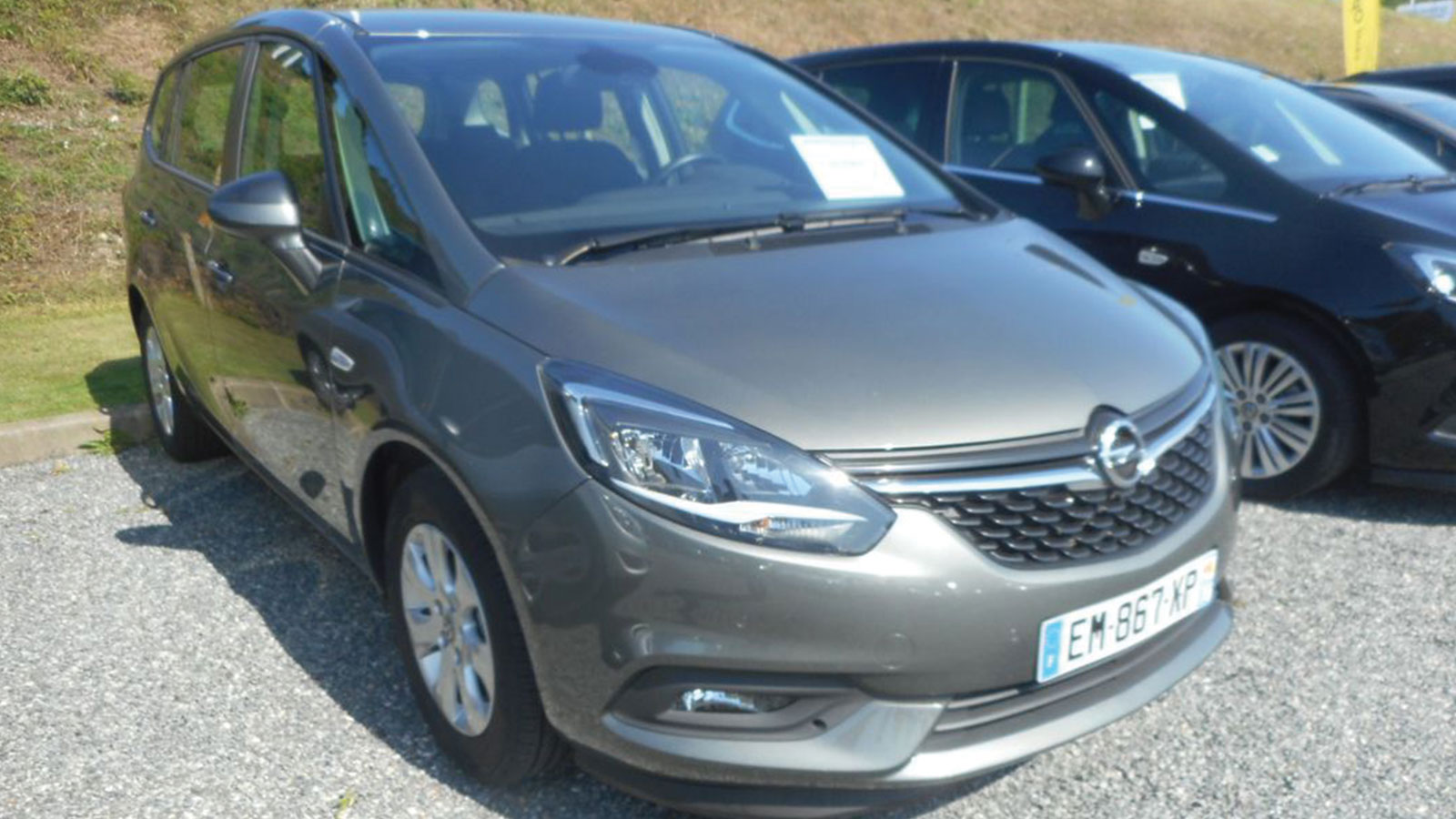 OPEL ZAFIRA TOURER BUSINESS EDITION 134CH 7 PLACES