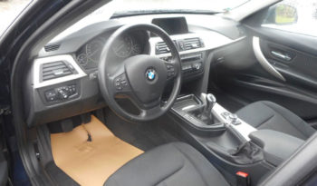 BMW SERIE 3 TOURING BUSINESS 318 143CH full
