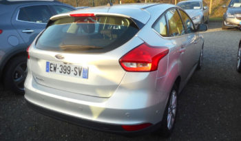 FORD FOCUS 1.5 TDCI 120CH full