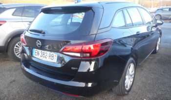 OPEL ASTRA BREAK 1.6 CDTI 110CH BUSINESS full