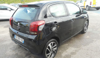 PEUGEOT 108 VTI ALLURE full