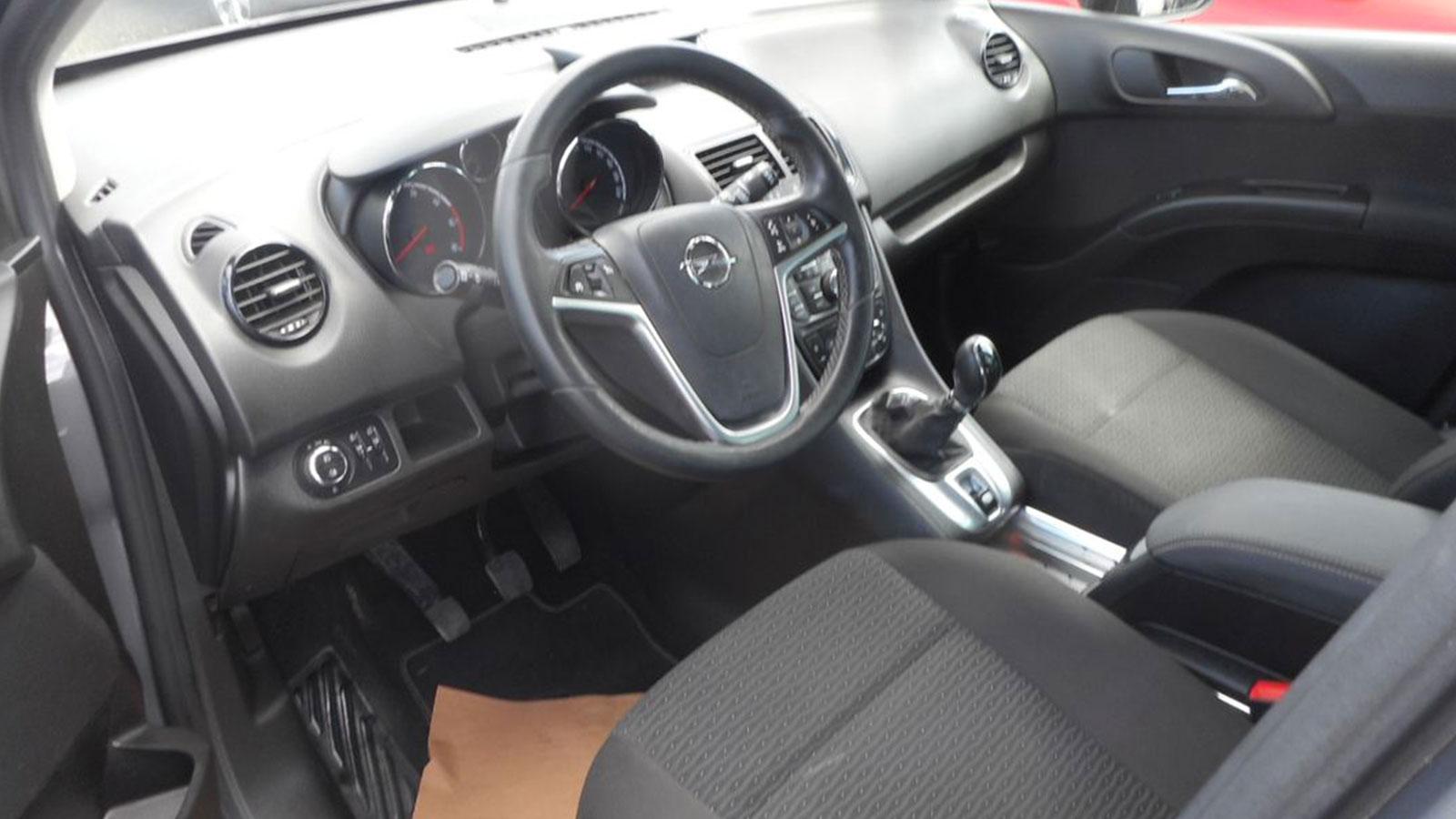 OPEL MERIVA 1.6 CDTI 95CH DRIVE full
