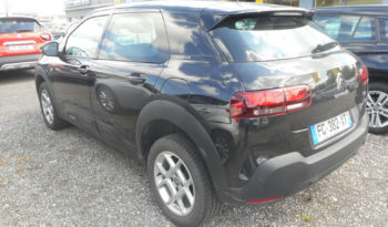 CITROËN C4 CACTUS PURE TECH 110CH FEEL BUSINESS full