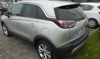 OPEL CROSSLAND X INNOVATION 1.2 TURBO 110CH full