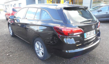 OPEL ASTRA TOURER BUSINESS EDITION 110CH 1.6 CDTI full
