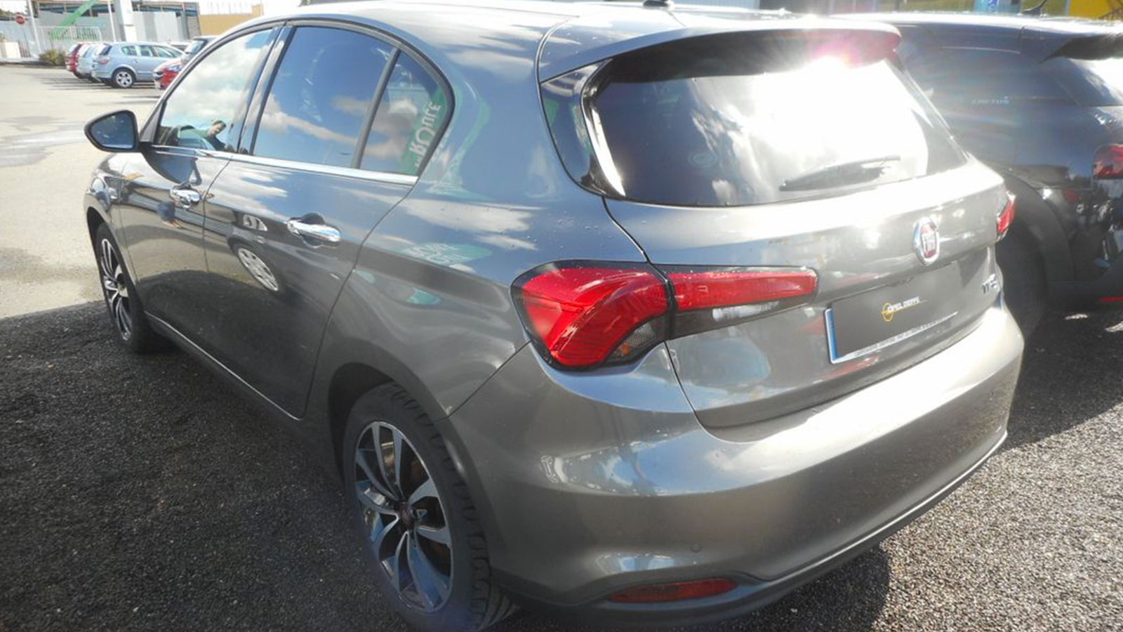 FIAT TIPO 1.6 TDCI 120CH LOUNGE full