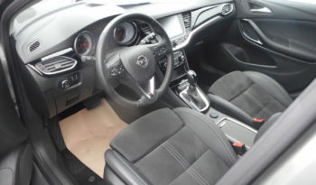 OPEL ASTRA ELITE BOÎTE AUTO TURBO 150CH full