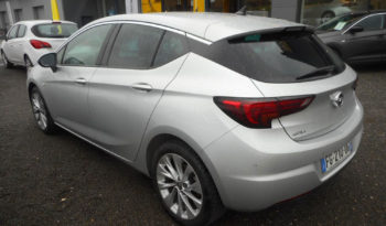 OPEL ASTRA ELITE 1.4 TURBO 125CH full
