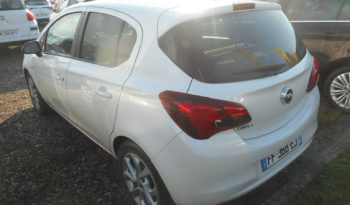 OPEL CORSA PACK EDITION 1.4 ESS 90CH 5 PORTES full