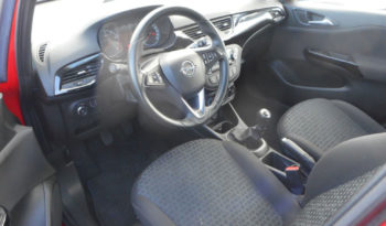 OPEL CORSA 1.4 EDITION 5PTES 90CH full