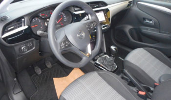 OPEL CORSA 1.5D 100CH EDITION BUSINESS full