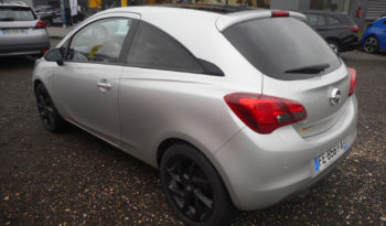 OPEL CORSA BLACK EDITION 1.4 ESS 90CH 3 PORTES full
