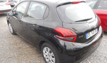 PEUGEOT 208 1.2 ESS 82CH STYLE full