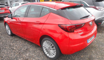 OPEL ASTRA 1.6 CDTI 136CH BVA INNOVATION 5 PORTES full