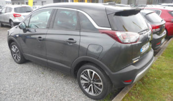 OPEL CROSSLAND X TURBO 110CH INNOVATION full