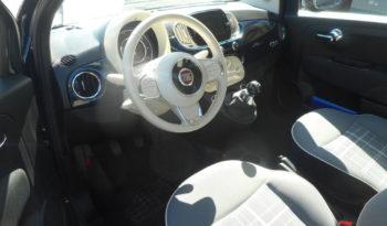 FIAT 500 1.2 ESS LOUNGE full
