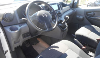 NISSAN NV200 DCI N-CONNECT full