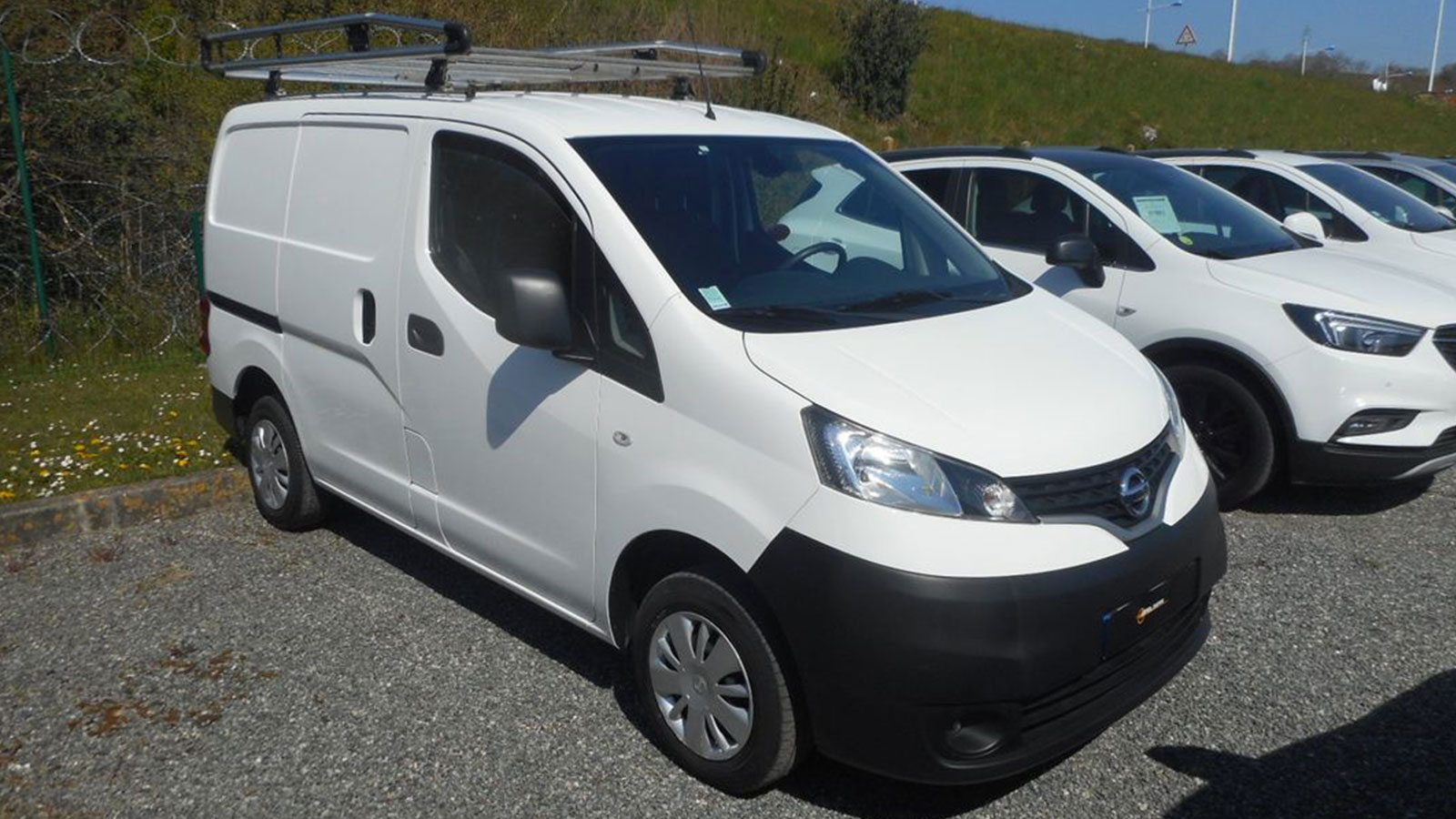NISSAN NV200 DCI N-CONNECT